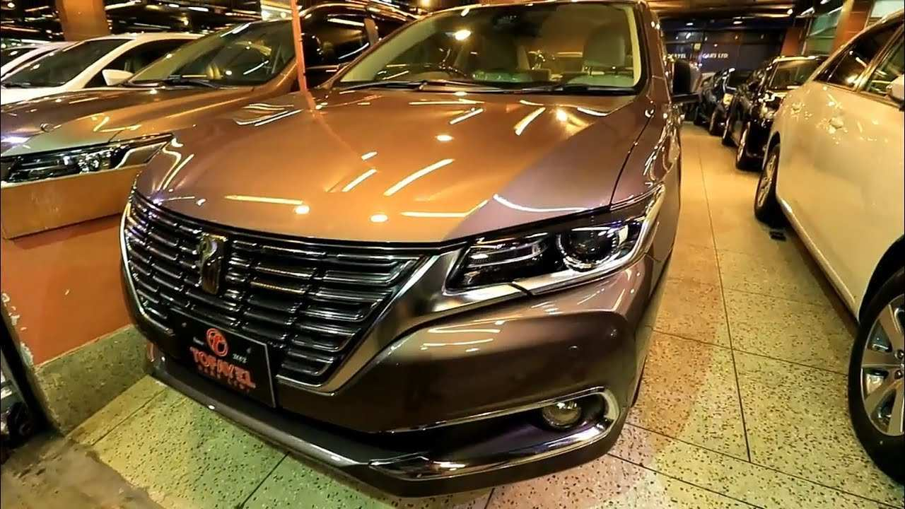 34 New Toyota Premio 2020 Price And Release Date