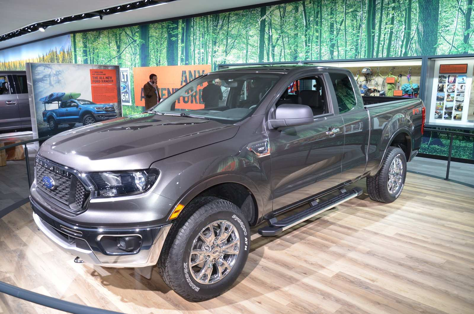34 The 2019 Ford Ranger 2 Door Price
