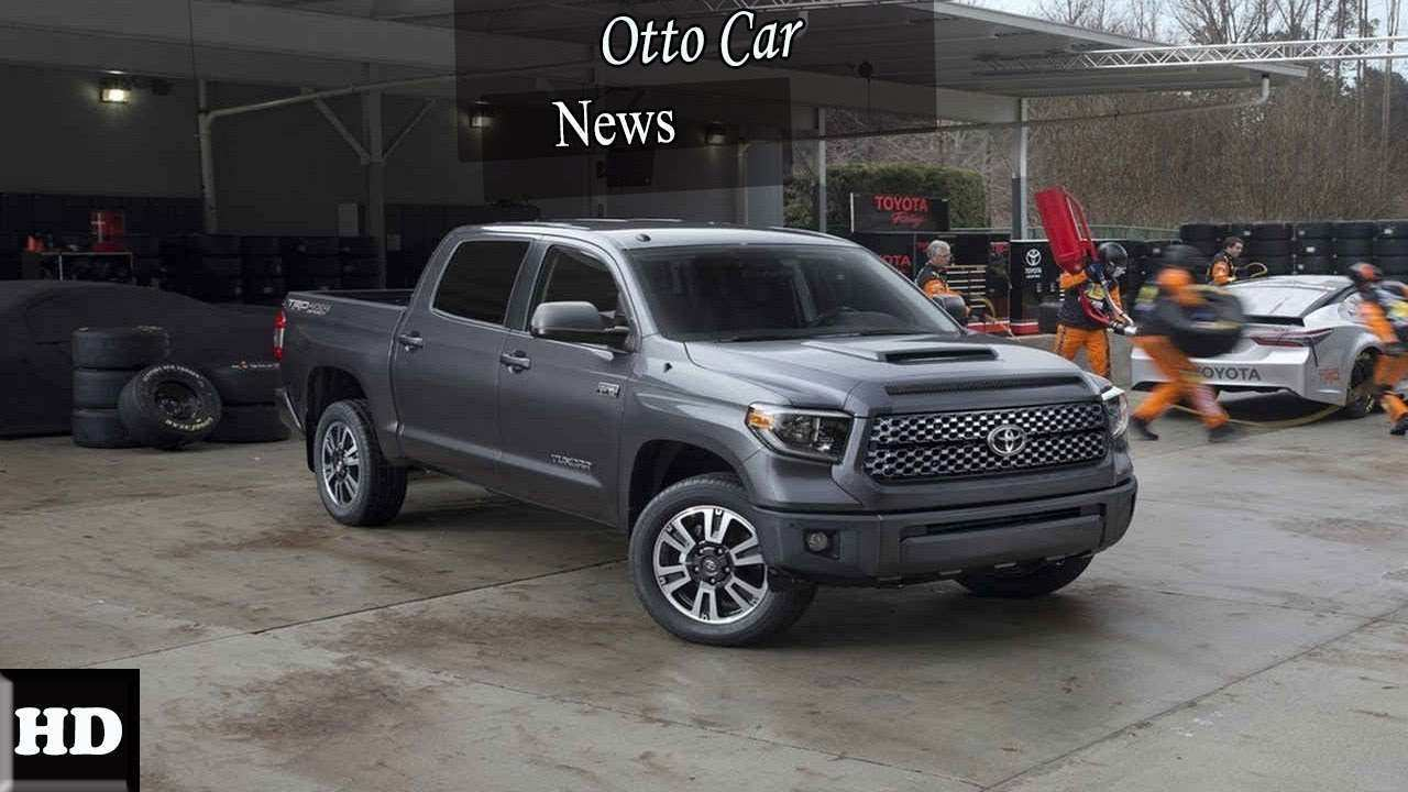 34 The 2019 Toyota Tundra News Price Design And Review