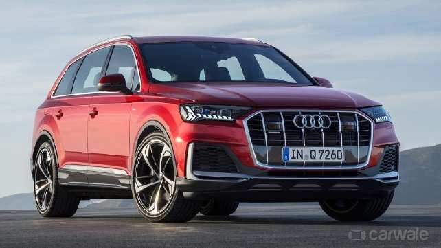 34 The Audi New Models 2020 Price