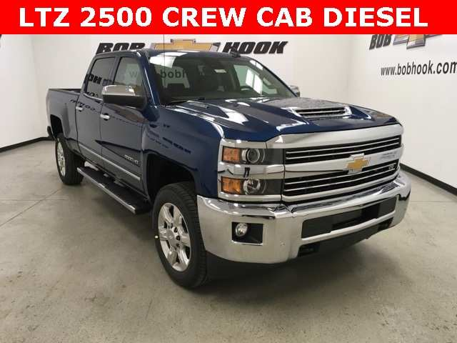 34 The Best 2019 Chevrolet 2500 Pickup Price And Release Date