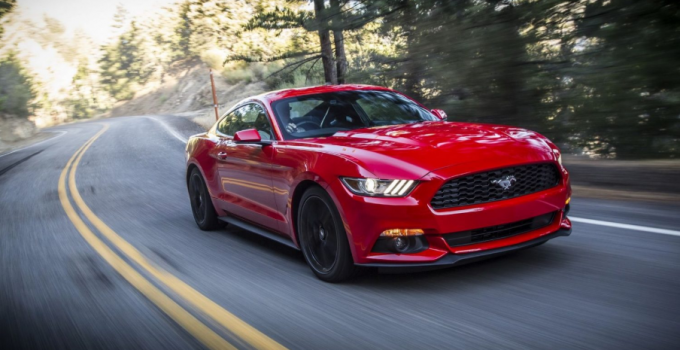34 The Best 2019 Ford 429 Concept And Review