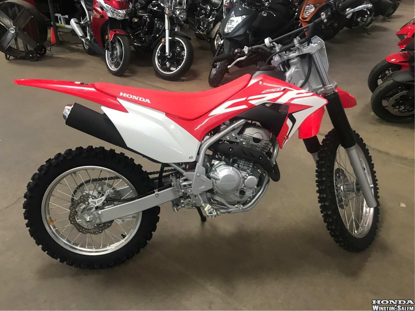 34 The Best 2019 Honda 250F Price And Review