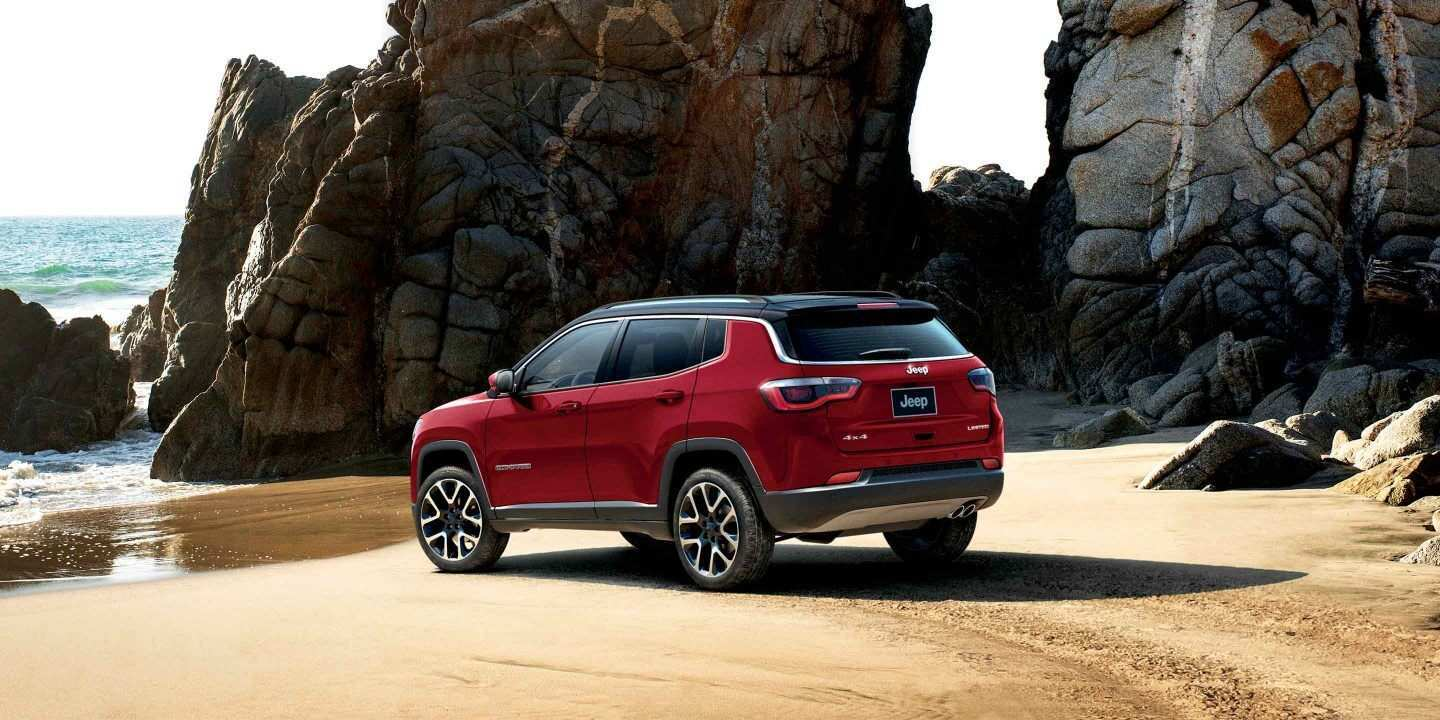 34 The Best 2019 Jeep Suv Research New