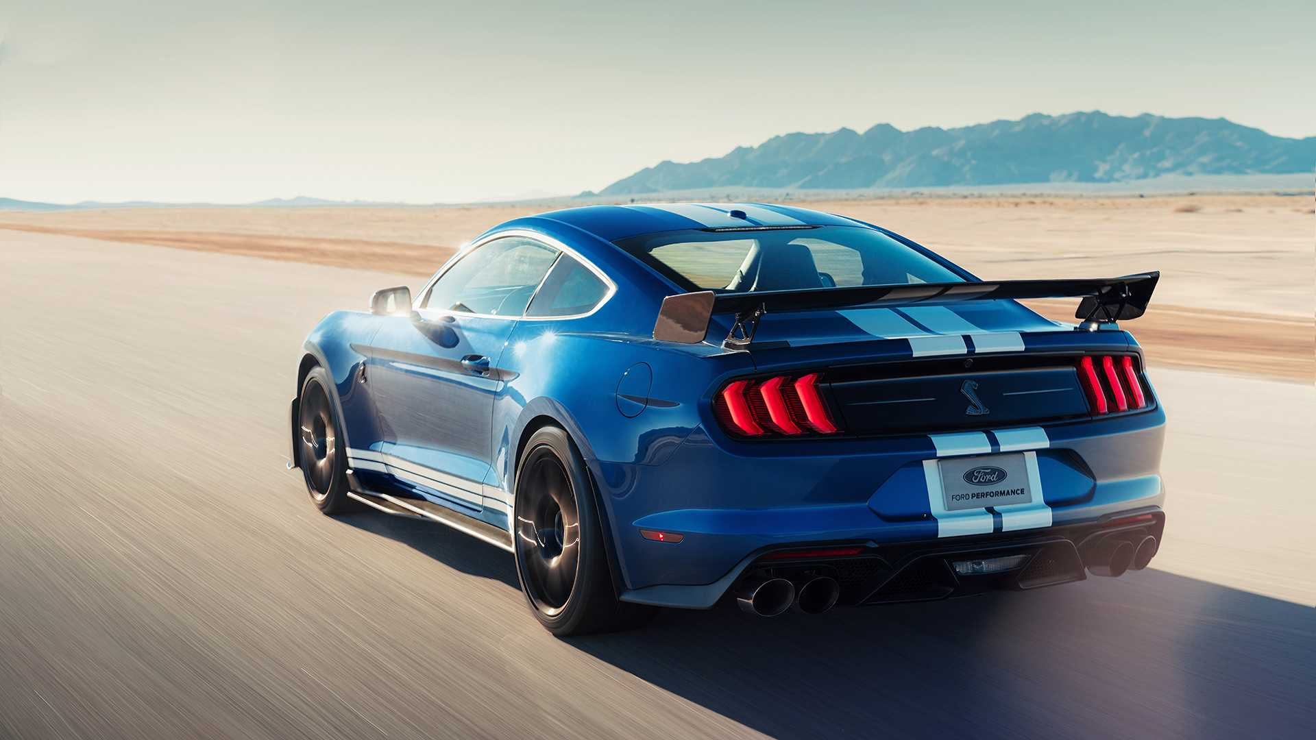 34 The Best 2020 Ford Shelby Gt500 Price History