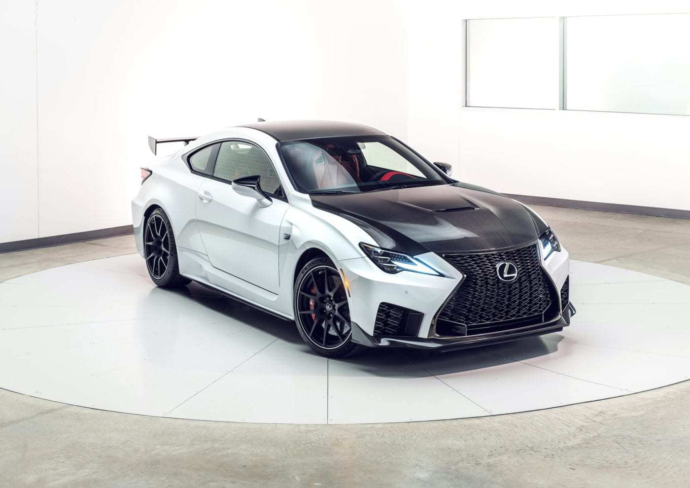 34 The Best 2020 Lexus Rc F Track Edition 0 60 Research New