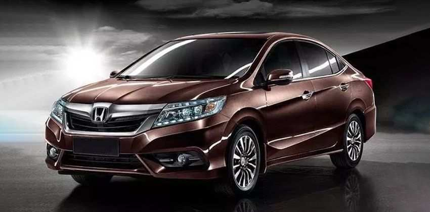 34 The Best Honda Grace 2020 New Model And Performance