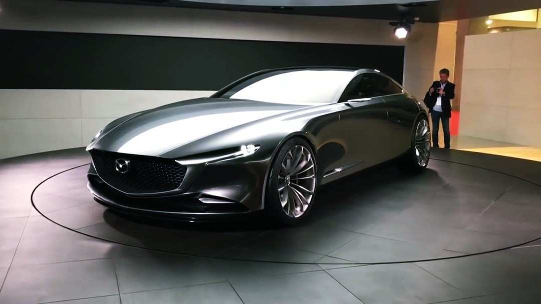 34 The Best When Will The 2020 Mazda 6 Be Released Rumors