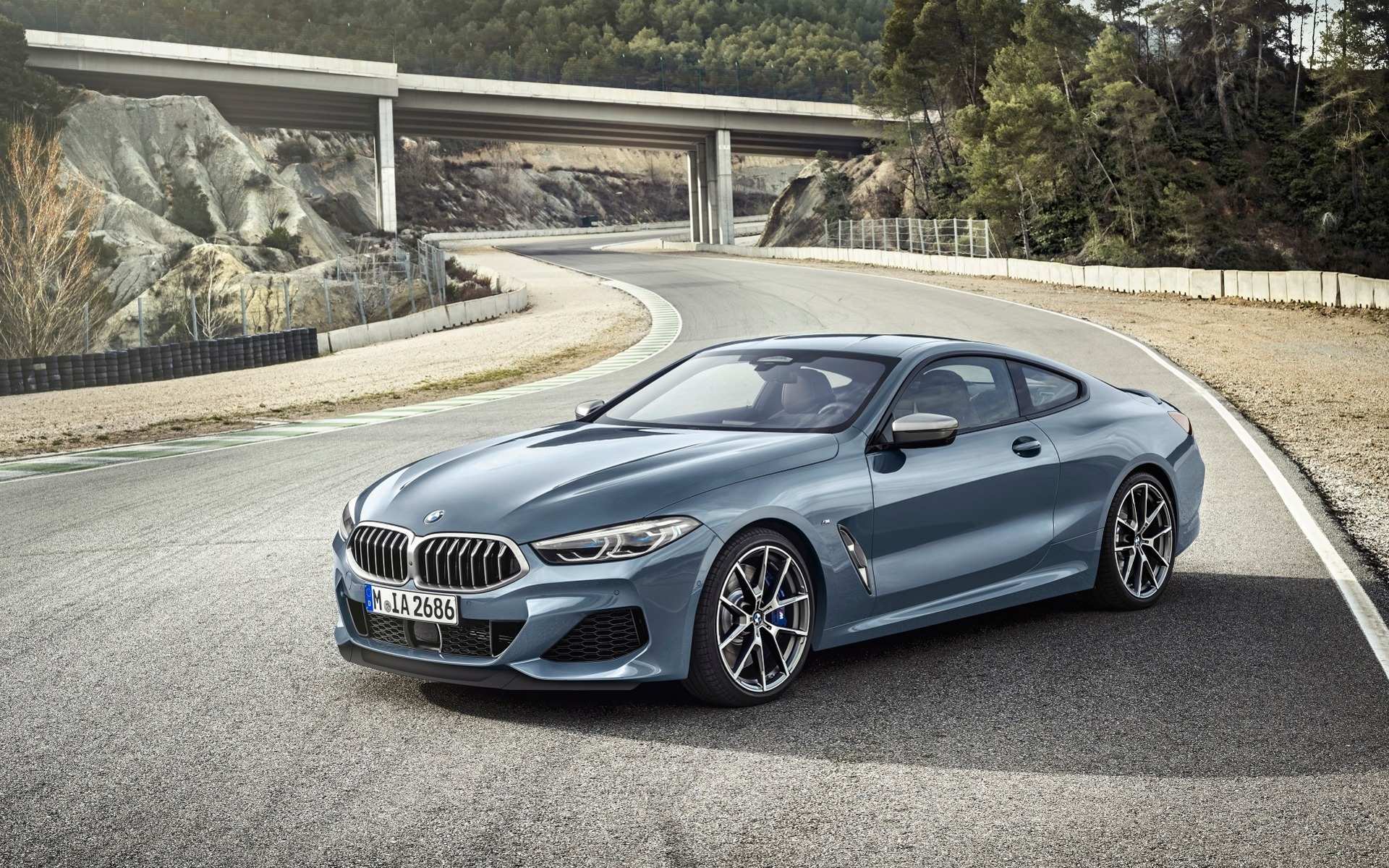 35 A 2019 Bmw Eight Series Redesign And Concept