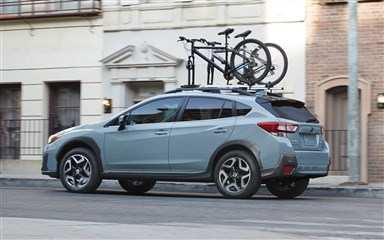 35 A 2019 Subaru Crosstrek Colors Redesign And Review