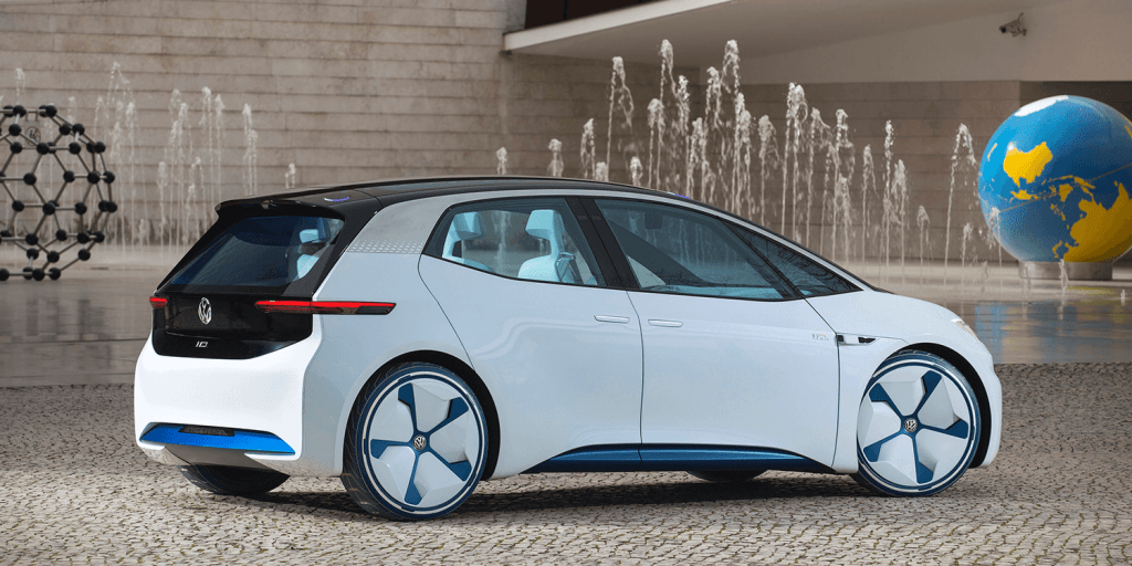 35 A 2020 Volkswagen Id Price Price And Review