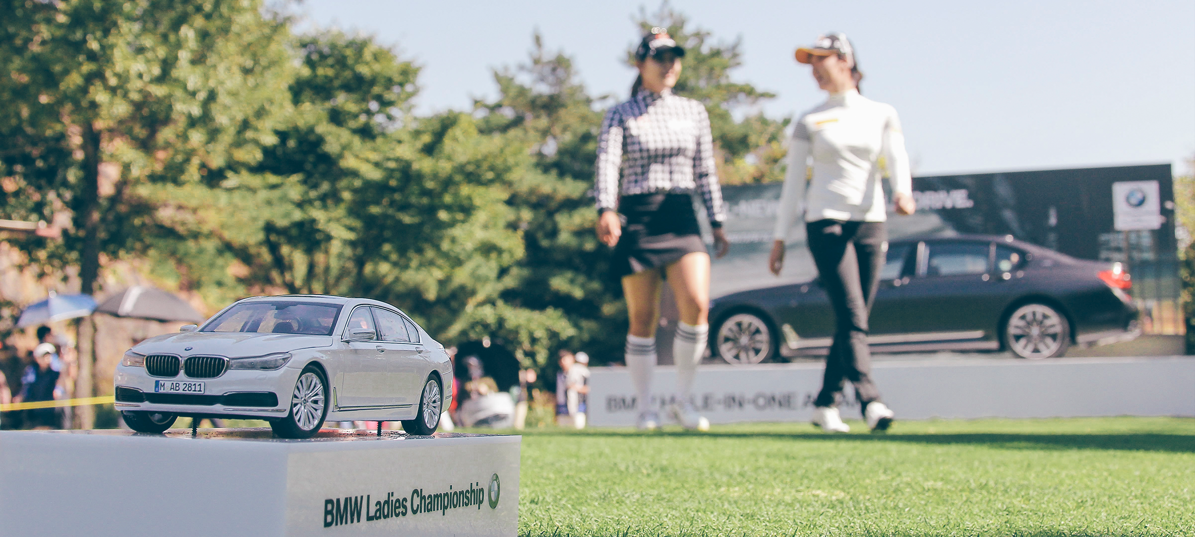 35 A Bmw Golf Tournament 2020 Concept