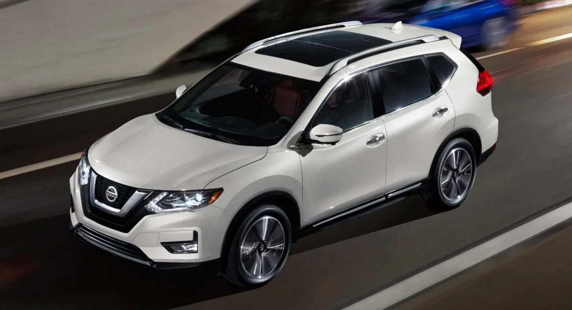 35 A Nissan Rogue 2020 Price Price And Release Date