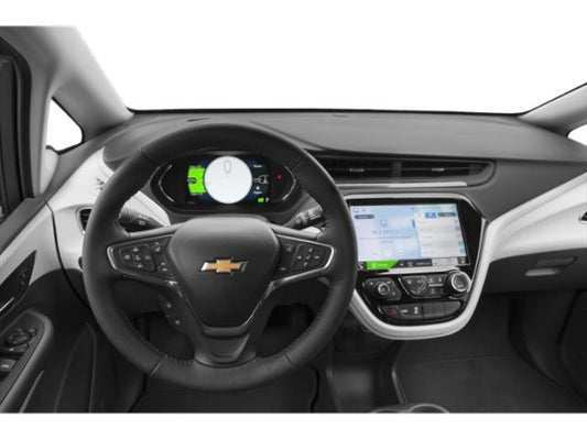 35 All New 2019 Chevrolet Bolt Ev New Model And Performance