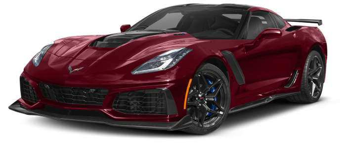 35 All New 2019 Chevrolet Corvette Zr1 Price Redesign And Concept