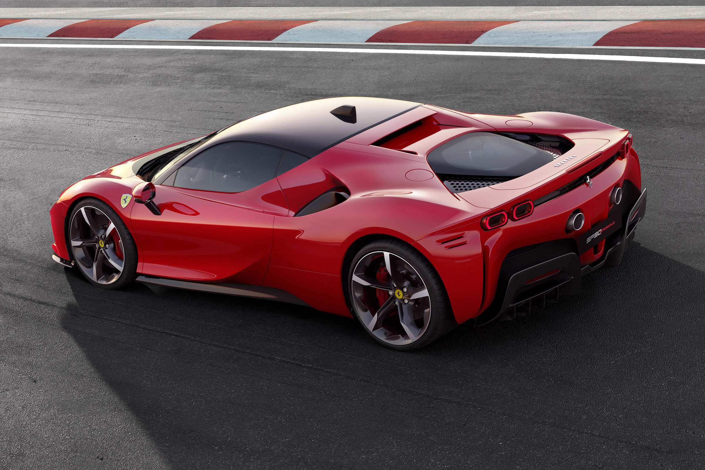 35 All New 2019 Ferrari Models Images