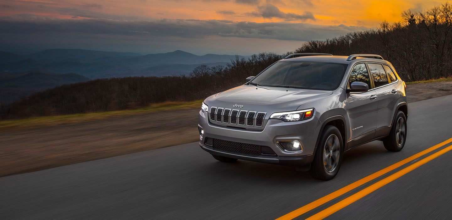 35 All New 2019 Jeep Latitude History