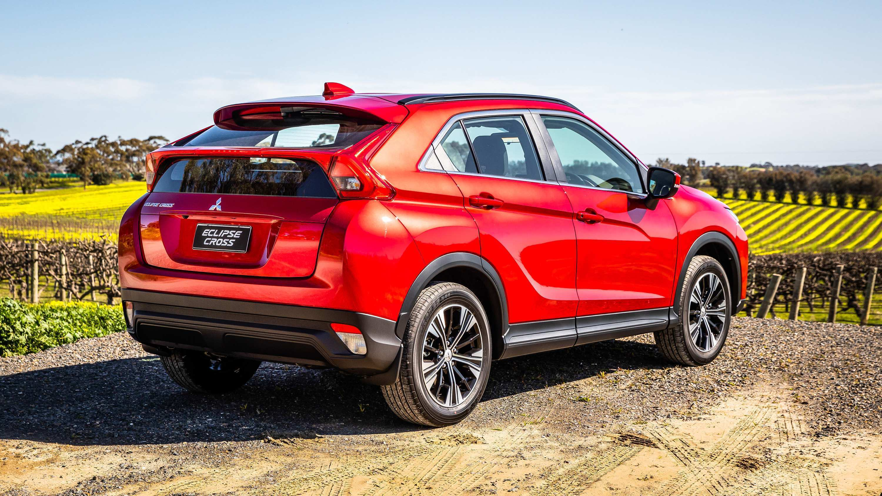 35 All New 2019 Mitsubishi Cross History