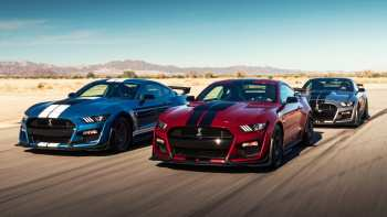 35 All New 2020 Ford Shelby Gt500 Price Review And Release Date