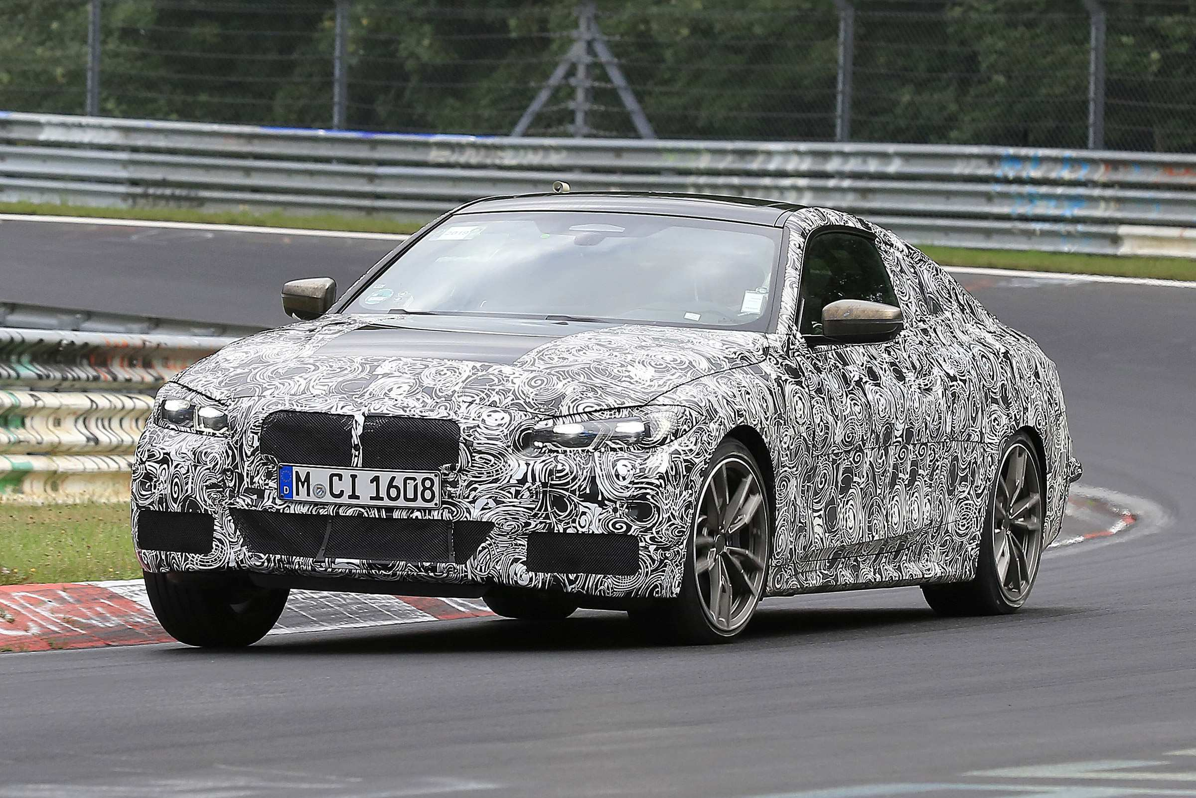 35 All New Bmw New 4 Series 2020 Redesign And Review