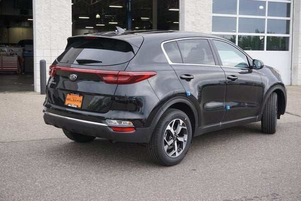 35 All New Jeep Kia 2020 Spesification