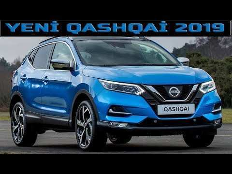 35 All New Nissan Qashqai 2019 Model Style