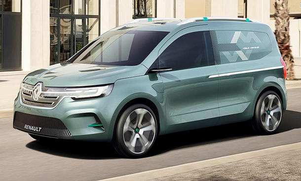 35 All New Renault Elektroauto 2020 Release