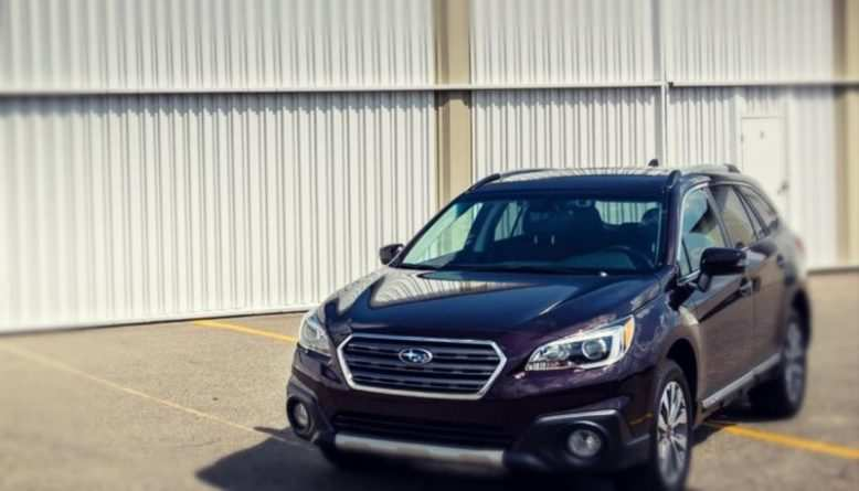 35 All New Subaru Hybrid Outback 2020 Overview