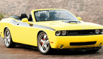35 Best 2019 Dodge Challenger Barracuda Concept