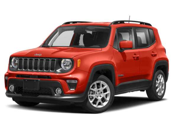 35 Best 2019 Jeep Renegade Review Review