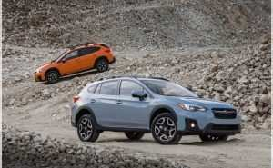 35 Best 2020 Subaru Crosstrek Turbo Exterior