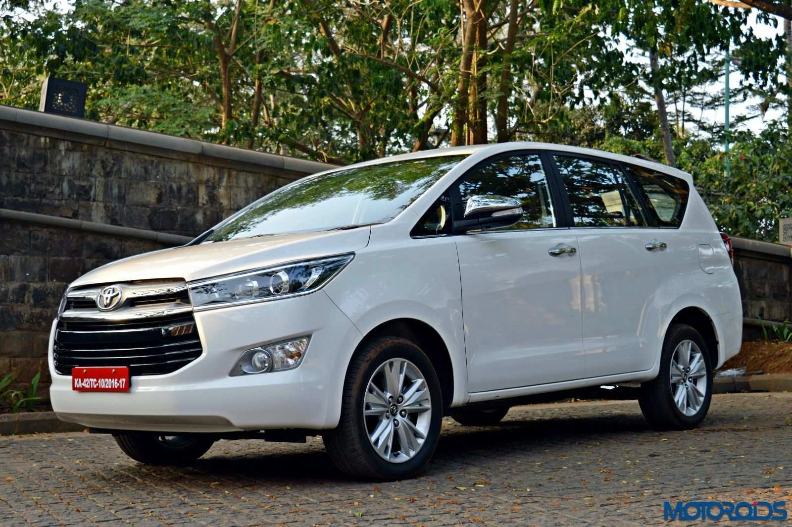 35 Best Toyota Innova 2020 Model Redesign And Review