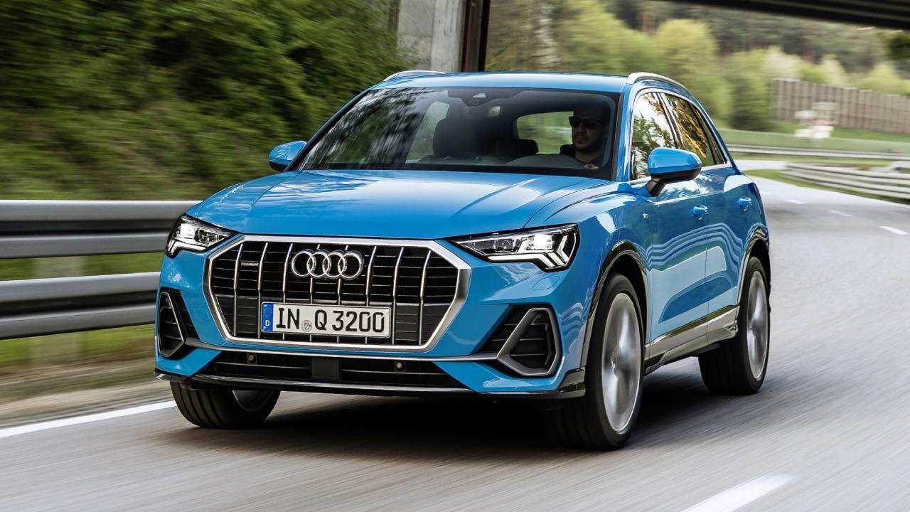 35 New 2019 Audi Q3 Dimensions Photos