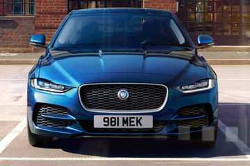35 New 2019 Jaguar Price In India New Review