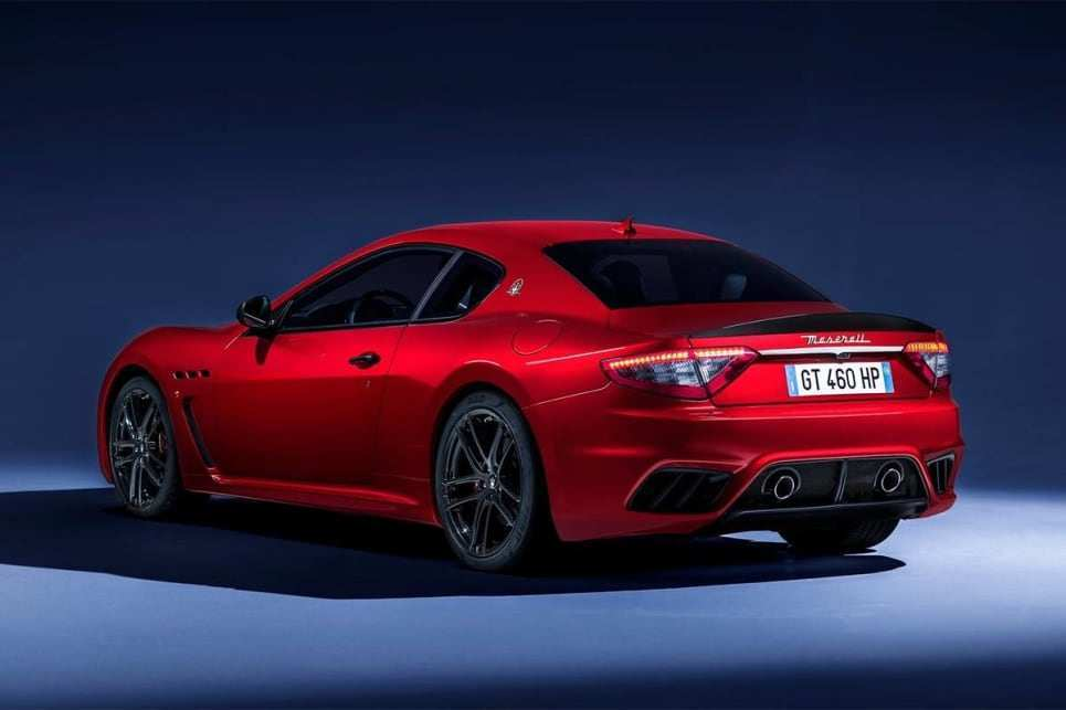 35 New 2019 Maserati Gt Specs And Review