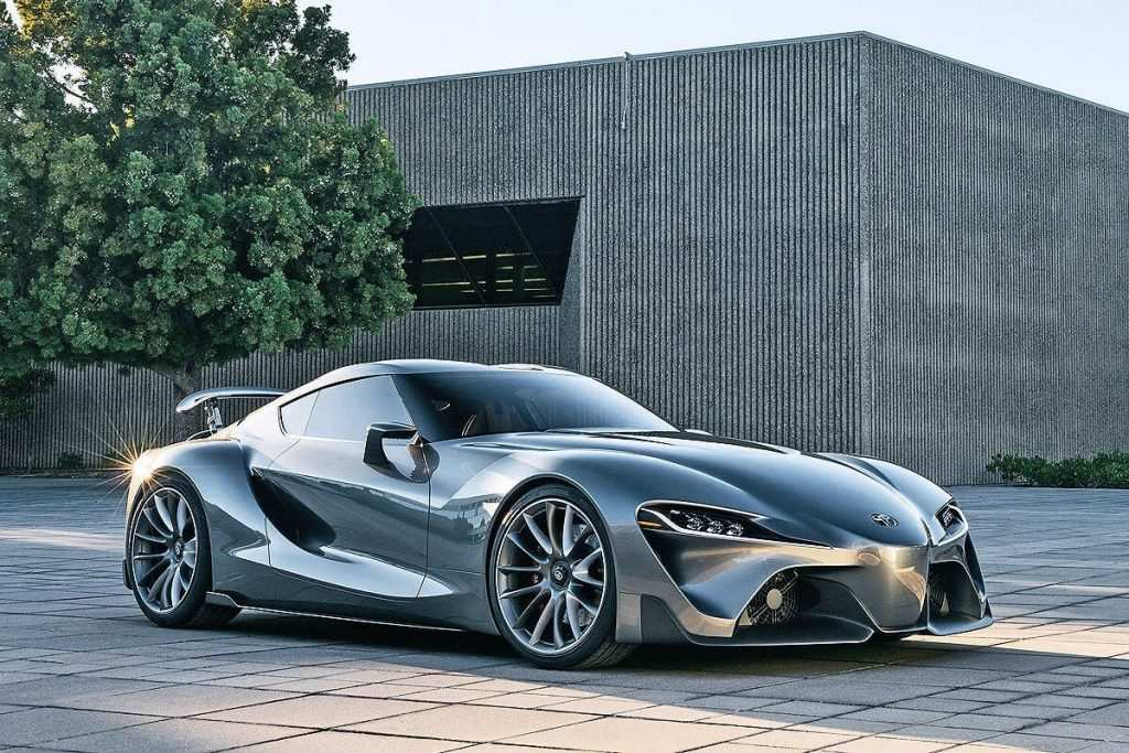 35 New Nissan New Z 2020 Specs And Review