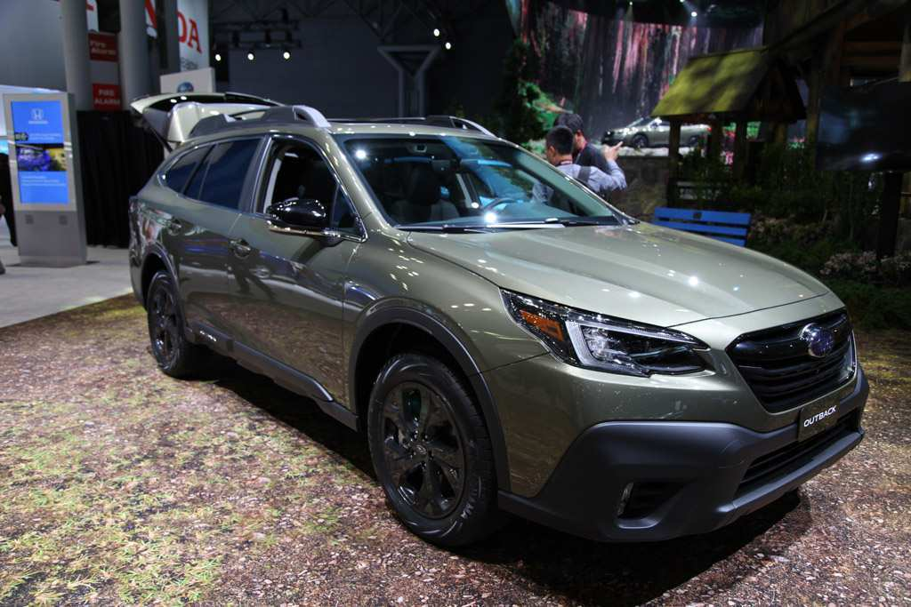 35 New Subaru My 2020 Price And Release Date