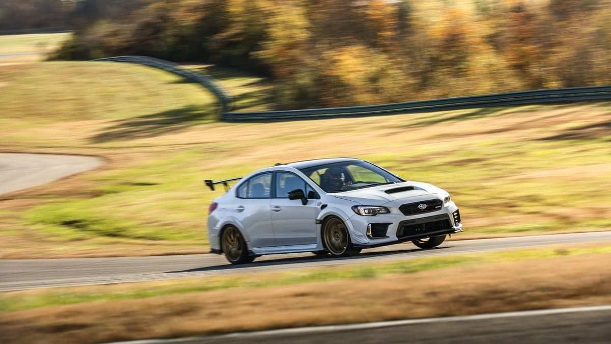 35 New Subaru My 2020 Redesign And Concept