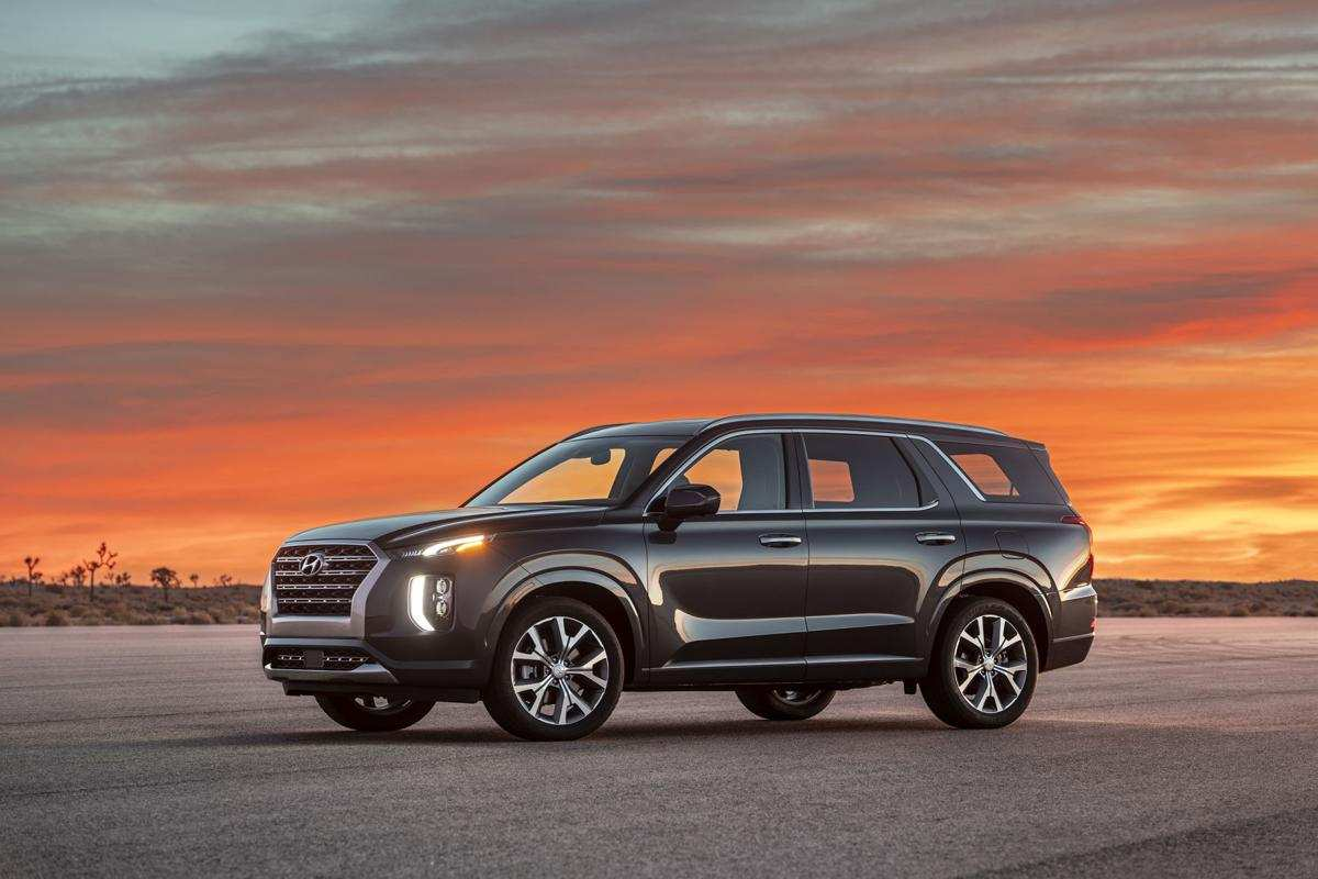 35 New When Will The 2020 Hyundai Palisade Be Available Pictures