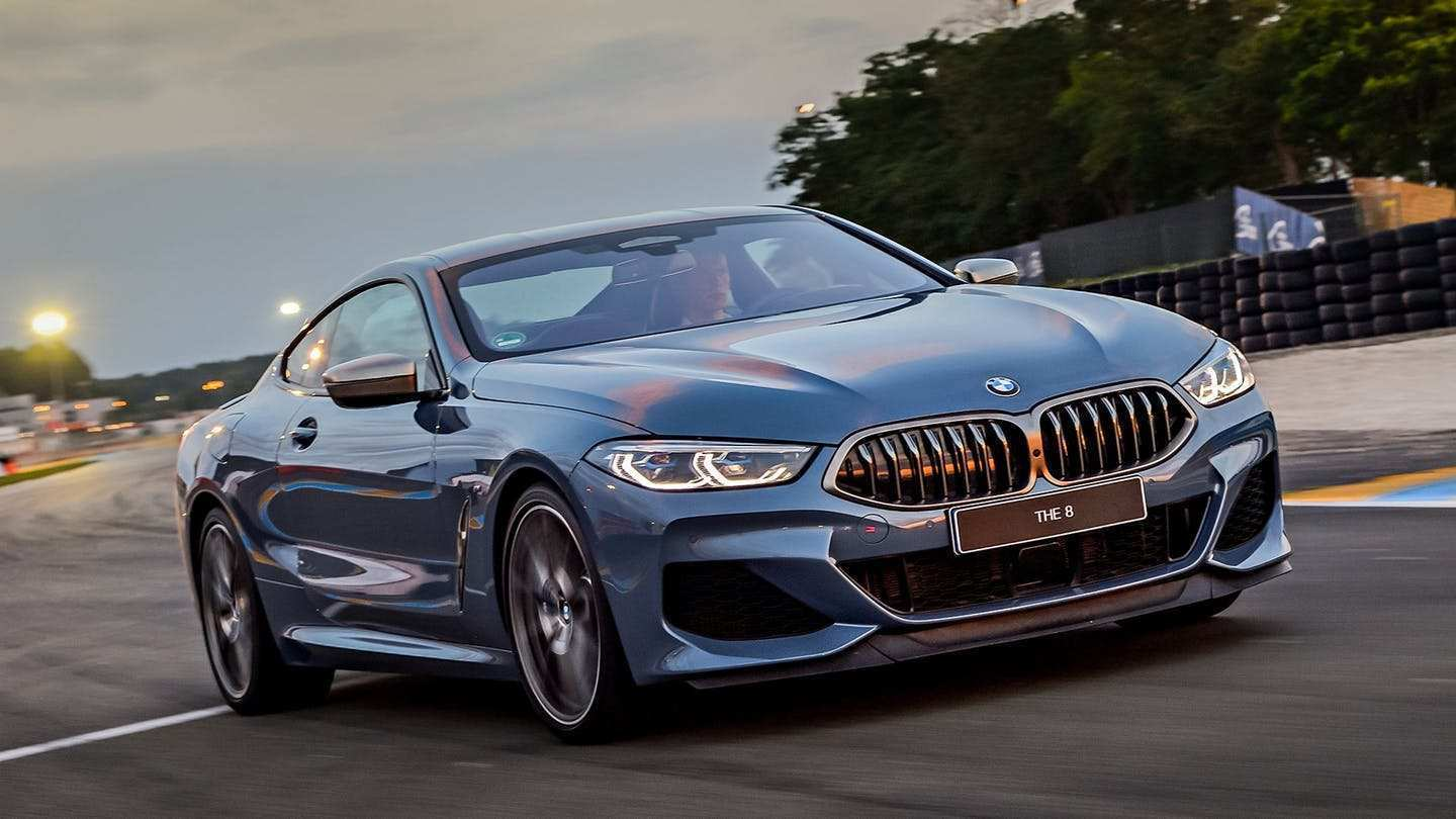 35 The 2019 Bmw 8 Series Review Engine