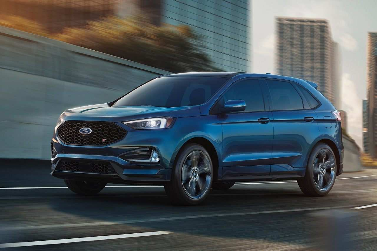 35 The 2019 Ford Vehicle Lineup New Model And Performance