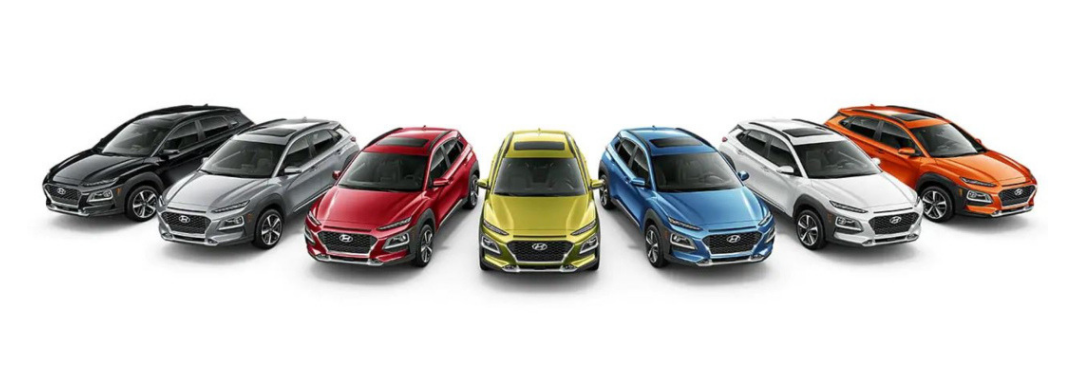 35 The 2019 Hyundai Colors Review