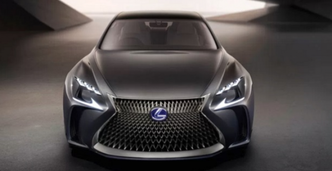 35 The 2019 Lexus Gs Twin Turbo Style