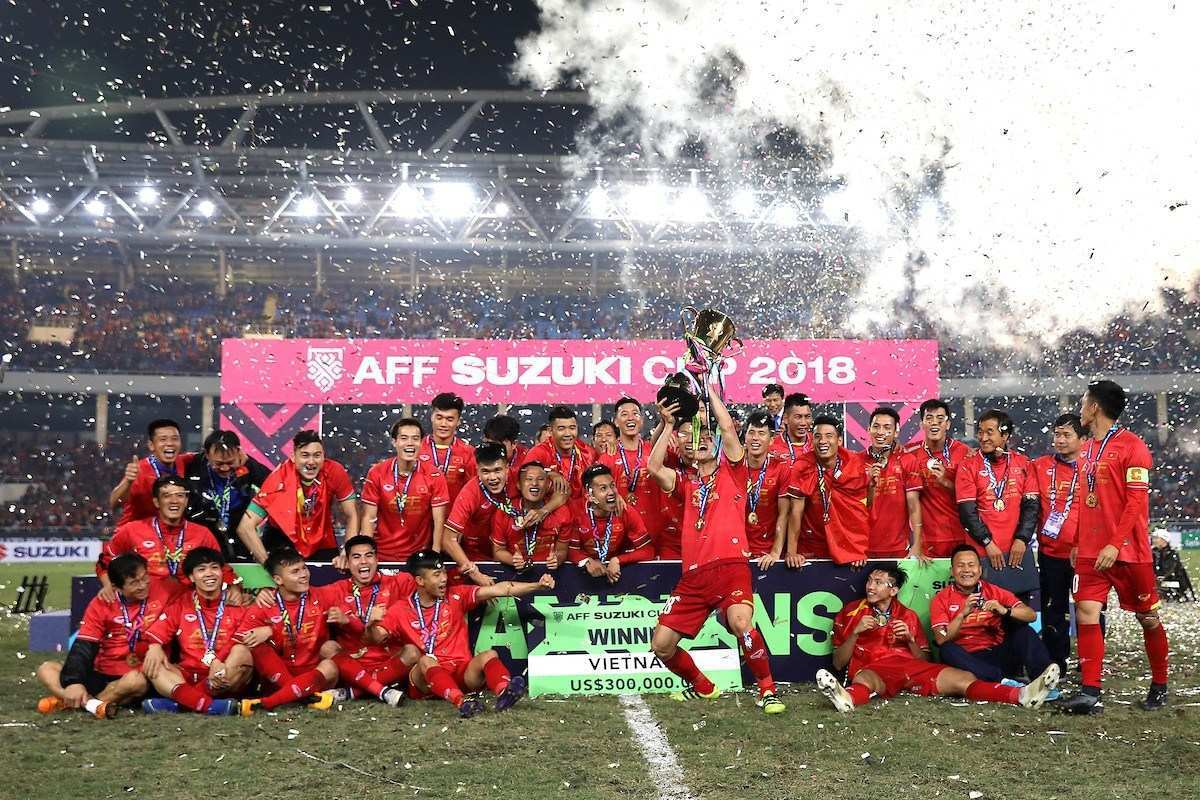 35 The 2019 Suzuki Cup Images