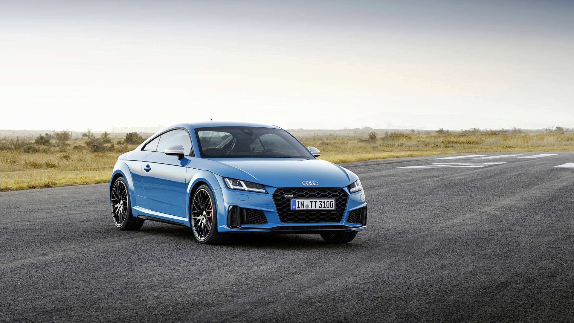 35 The Best 2019 Audi Tt Changes Redesign And Concept