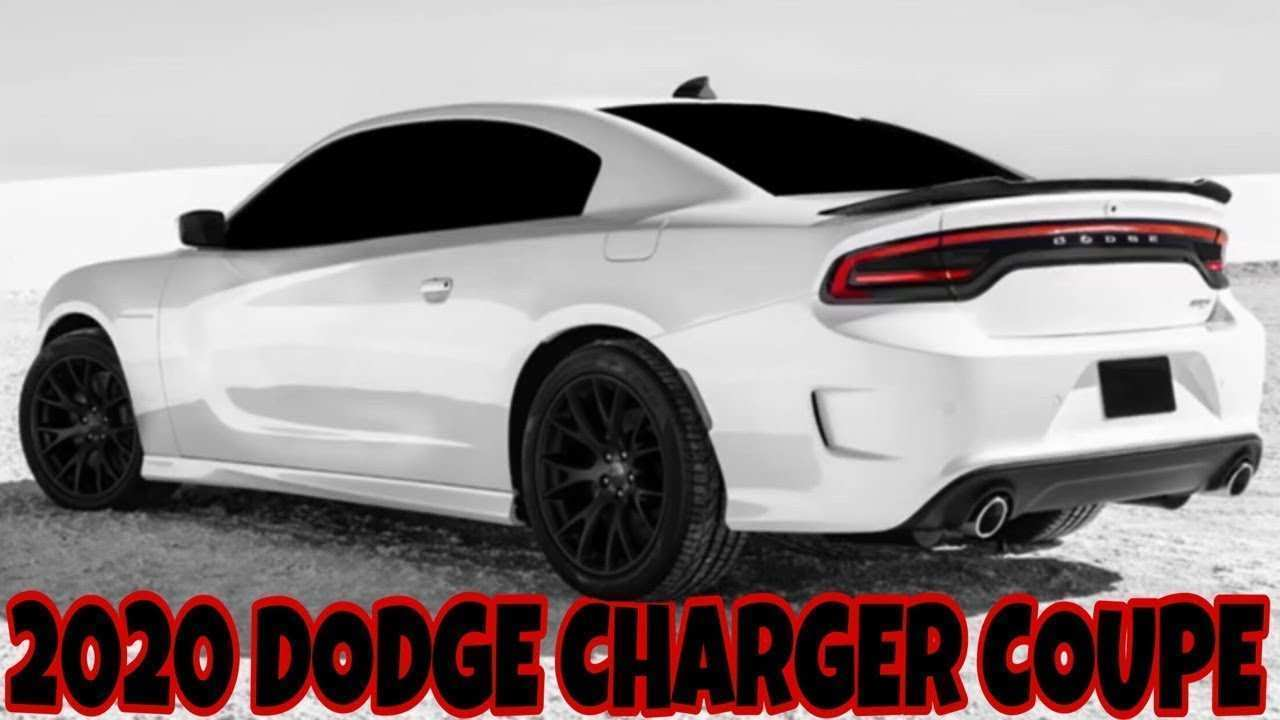 35 The Best 2020 Dodge Charger Police Picture