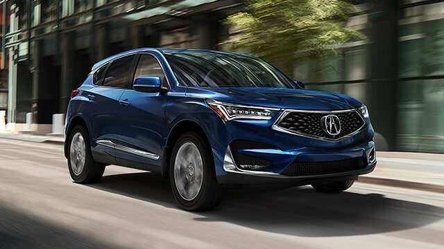 35 The Best Acura Rdx 2020 Review Price Design And Review