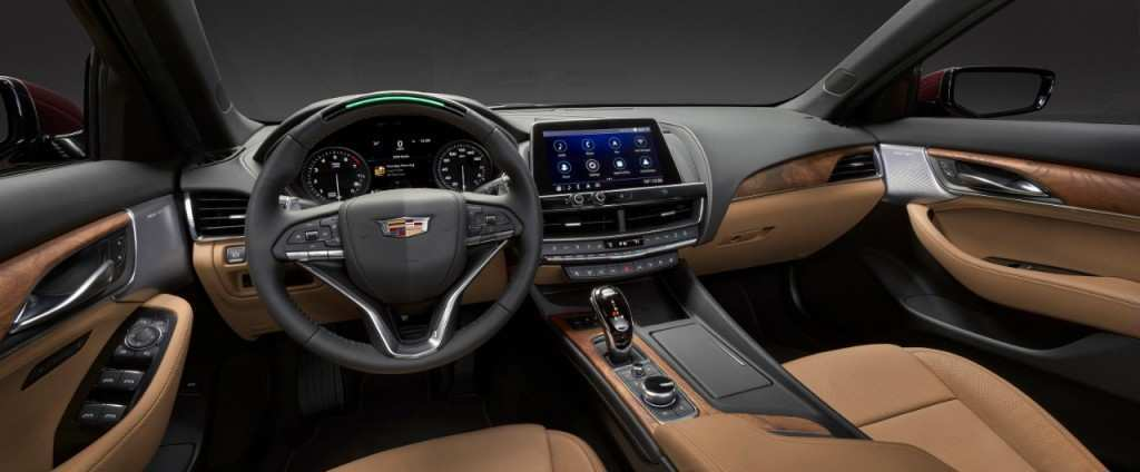 35 The Best Cadillac Super Cruise 2020 Rumors
