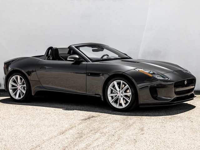 35 The Best Jaguar Convertible 2020 Redesign And Concept