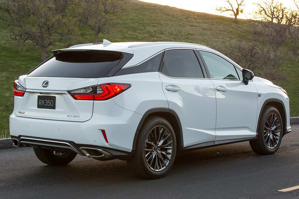 35 The Best New 2019 Lexus Gx Research New